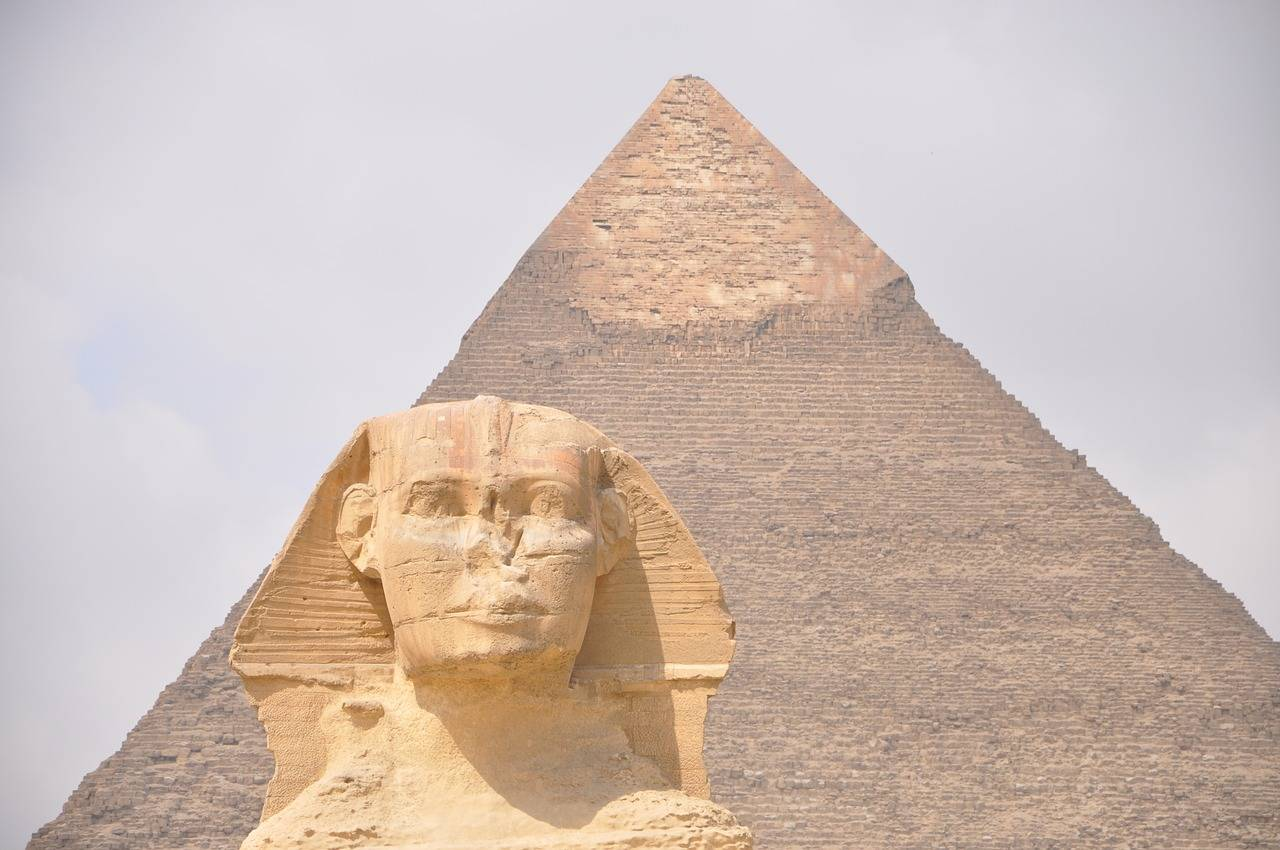 HOW TO GET A VISA FOR EGYPT IN THE USA